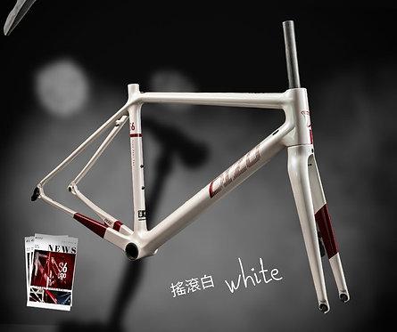 S6Ego ( White )