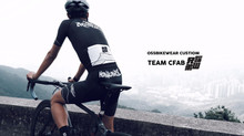 OSS BIKE WEAR Custom Cycling Apparel 訂製車衫服務