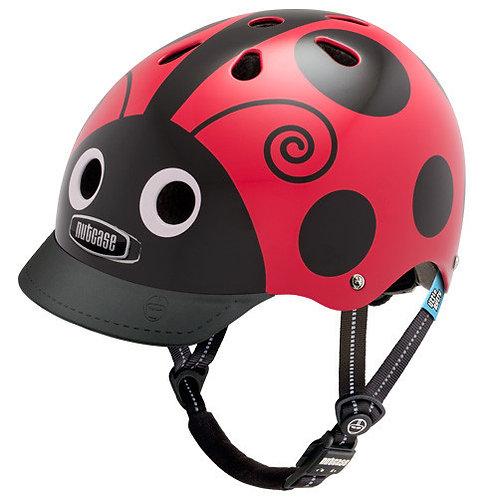 Little Nutty - Ladybug