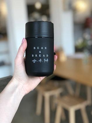 Bean & Bread Reusable Cup