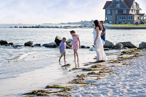 ct family photography ct beach