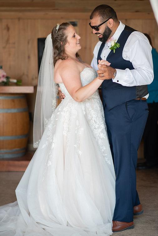 Chamard Vineyard CT Wedding Photography