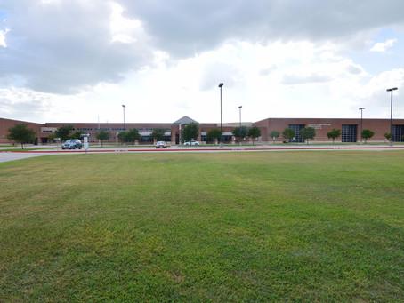 NEW LOCATION!!! SPILLANE MIDDLE SCHOOL