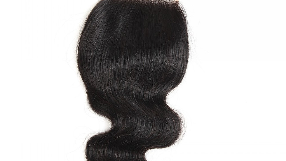 Malaysian Hair Closure