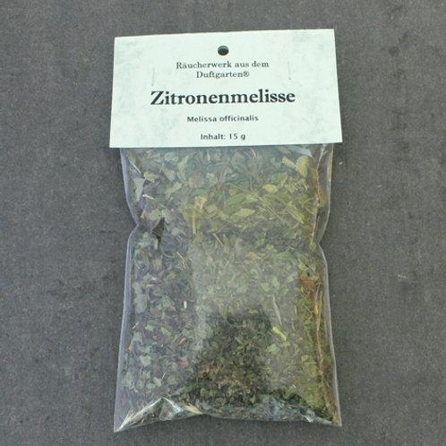 Zitronenmelisse, ca. 15 g Beutel