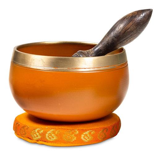 Chakra Klangschale Sakralchakra