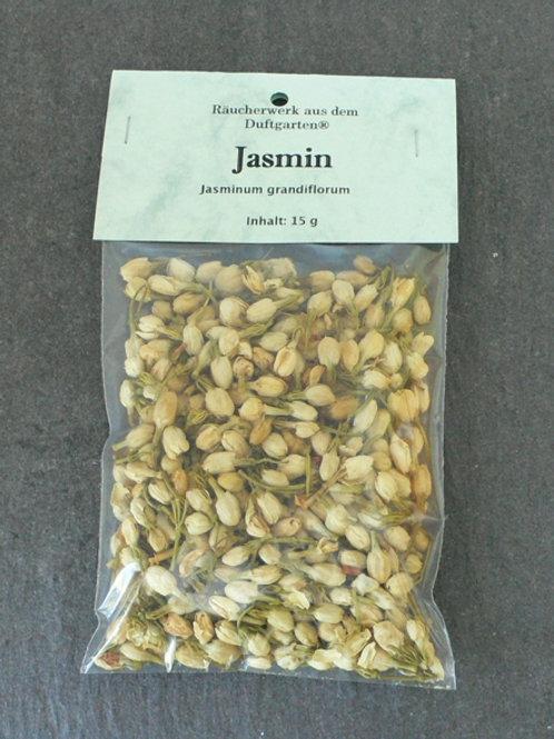 Jasminblüten, ca. 15 g Beutel