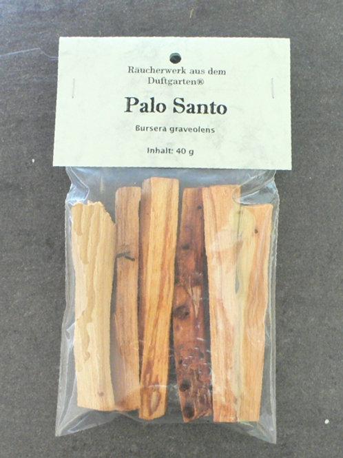 Palo Santo Sticks, ca. 40 g Beutel
