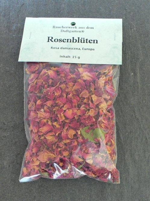 Rosenblüten, ca. 15 g Beutel