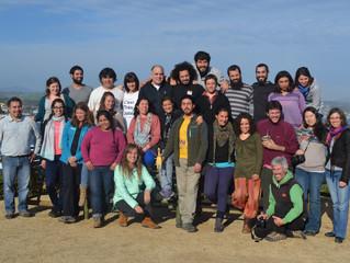 Red de Jóvenes Líderes de la Conservación Marina