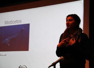 Los aportes de la ciencia para la conservación de pequeños cetáceos