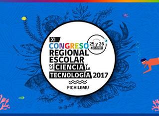 CONGRESO DE CIENCIA Y TECNOLOGÍA