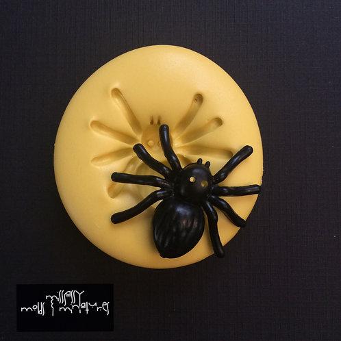 Spider Silicone Mold