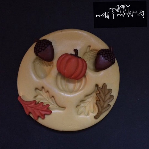 Harvest Silicone Mold