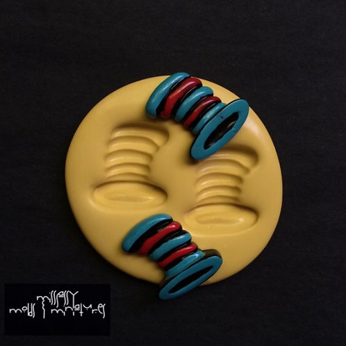 Hat Silicone Mold