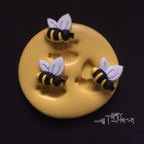BEE SILICONE MOLD