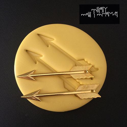 Arrow Silicone Mold