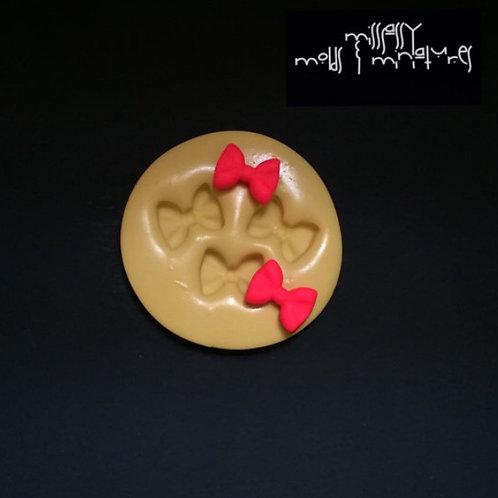 Bow Silicone Mold