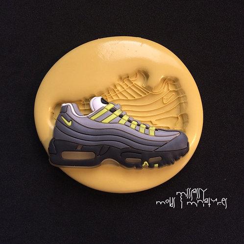 Sneaker Silicone Mold
