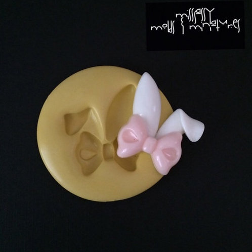 Bunny Ears Silicone Mold