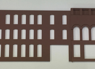 D.F. Stauffer Biscuit Company Building Morphing