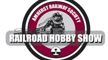 See us at the 2021 Amherst Railway Society Virtual Hobby Show January 30 & 31, 2021