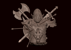 ORC WARRIOR_1