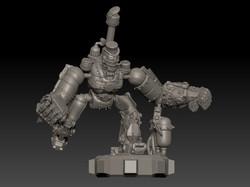 HOPKINS ROBOT_1