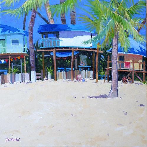 Kovalan Beach