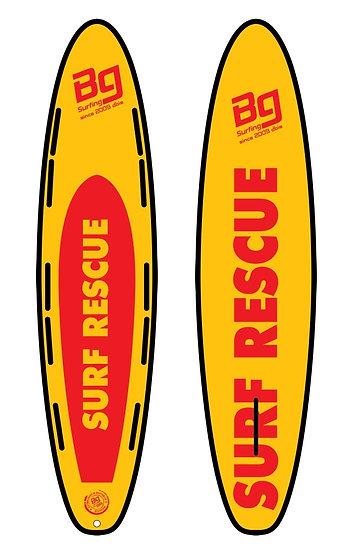 גלשן הצלה איזי-טופ EZ-TOP SURF RESCUE