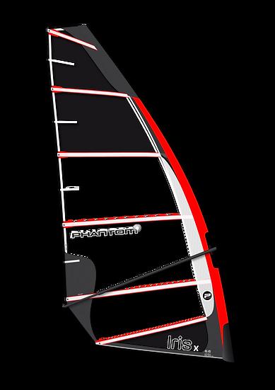 OHANTOM IRIS -X 7.4 2020 מפרש פרי פוייל רייס פאנטום