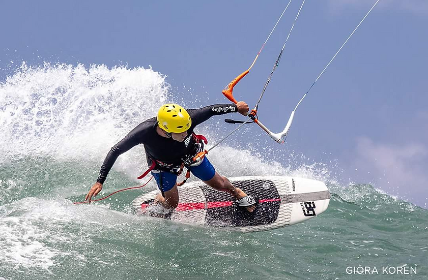 ANDROID - Kite  Board
