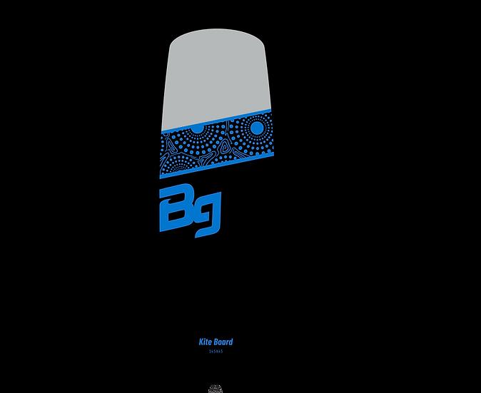 תיק טווין טיפ איכותי TT BOARDBAG