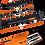 Thumbnail: קרבון הידרופויל גלישת רוח WH CARBON WINDFOIL