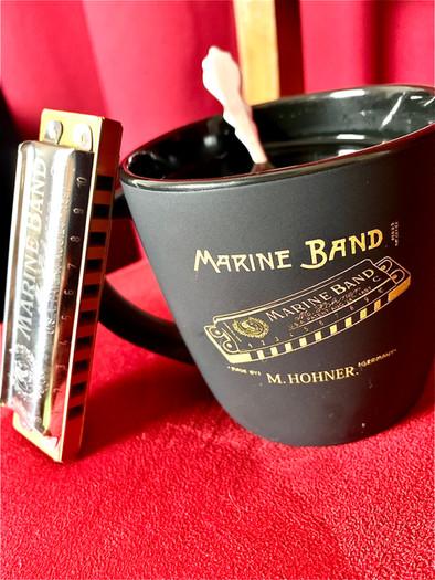Marine Band Anniversaire (Photo RC.Here)