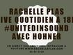 RACHELLE PLAS live #unitedinsound avec HOHNER 03/04/2020