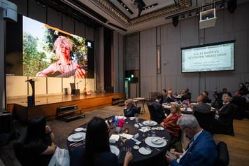 Rachelle Plas - European Chamber of Commerce in Korea