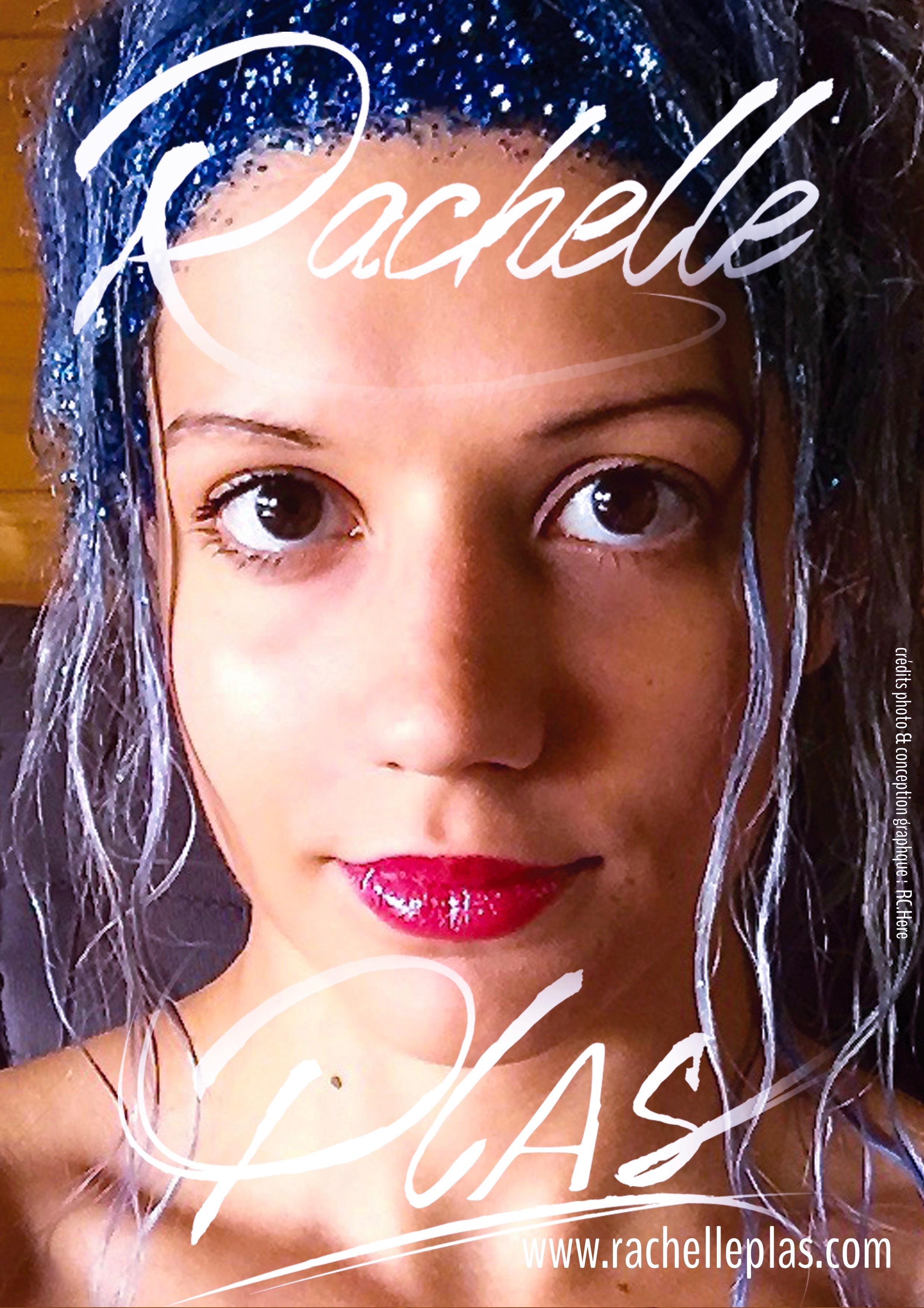 chanteuse Rachelle Plas Music Artist