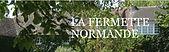La Fermette Normande - sponsor Rachelle Plas