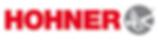 Hohner - sponsor Rachelle Plas