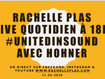 RACHELLE PLAS live #unitedinsound avec HOHNER 31/03/2020
