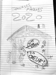 www.rc-here.com Joyeuses Pâques 2020