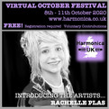 Virtual Masterclass - Harmonica UK