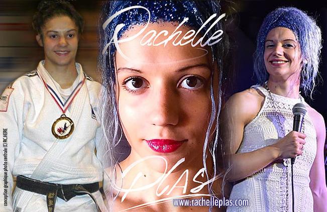 Rachelle PLAS portrait croisé RCHERE