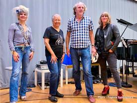 Rachelle Plas, Rhoda Scott, Laurent Mignard, Aurore Voilqué