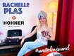 Rachelle Plas Live quotidien à 18h #unitedinsound avec HOHNER