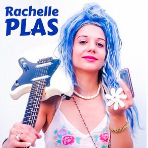 Nouvel Album RACHELLE PLAS