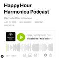 Happy Hour Harmonica Podcast