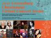 Virtual Concert Series - USA
