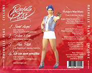 Rachelle Plas Cyclone Rachelle Plas Victory's Way Music chanteuse soul rock blues dance harmonica guitare harmoniciste chant guitariste auteur compositeur interprète singer author composer guitar harp music live artist